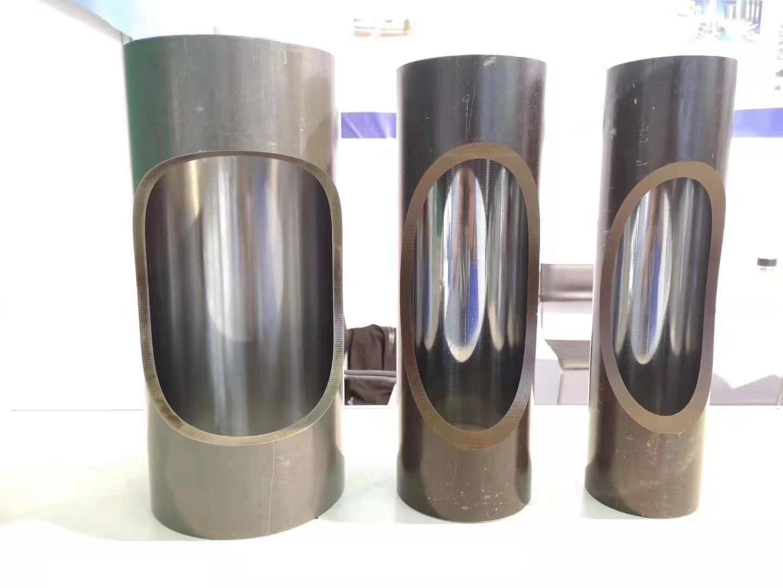 东西湖液压油缸管